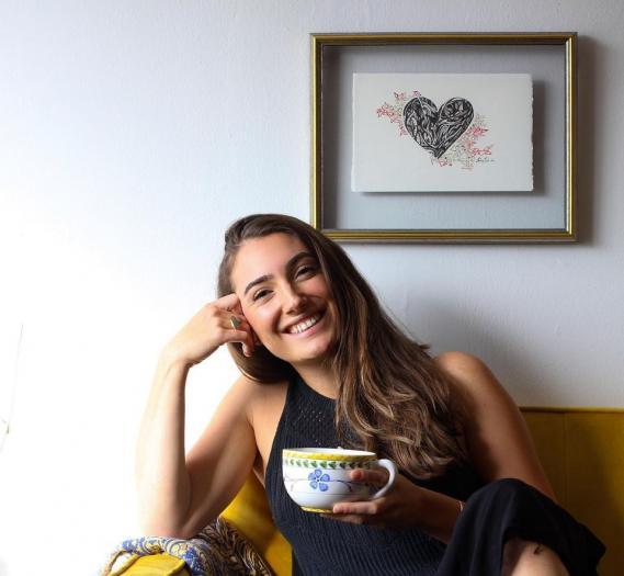 Tea Cup Profile Photo